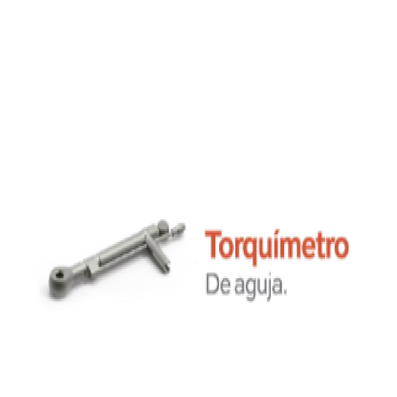 TORQUIMETRO
